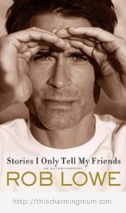 Review: Rob Lowe and the celebrity biography
