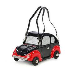 On the family vehicle – ever thought of your car as an accessory?