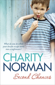 Review: Second Chances by Charity Norman