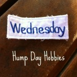 Hump Day Hobbies! DIY furniture (guest post)