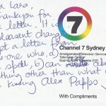 On why Justine Clarke made me the woman I am today