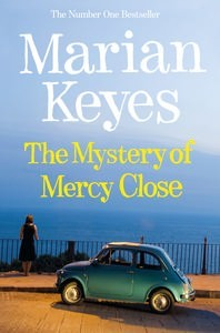 Review: The Mystery of Mercy Close by Marian Keyes