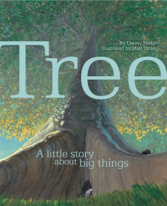 Review: Tree by Danny Parker