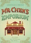 Review: Mr Chen's Emporium by Deborah O'Brien