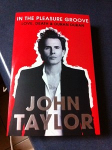 On John Taylor … to be continued