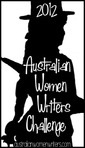 On the Australian Women Writers Challenge 2012 – mission accomplished!