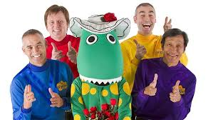 On the Wiggles: end of an era and new beginnings