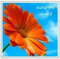 In the sunshine of your love – it's awards season!