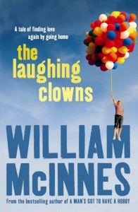 Review: The Laughing Clowns by William McInnes