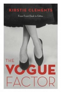 Review: The Vogue Factor by Kirstie Clements