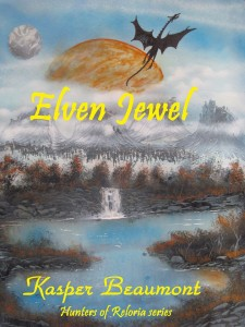 Review: Elven Jewel by Kasper Beaumont
