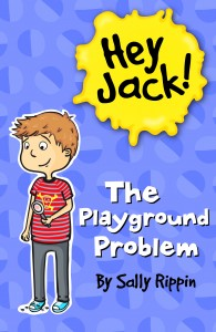 Review: The Playground Problem & Starting School