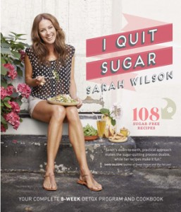 On quitting sugar…again