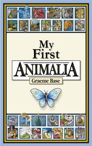 Kids Book Reviews: A is for Animals
