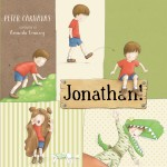 Review: Jonathan! by Peter Carnavas