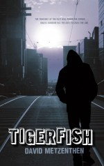 Tigerfish cover