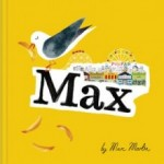 For the littlies: New picture books from Graeme Base and Marc Martin