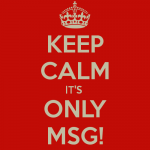 MSG Intolerance and Kids. How Much Do You Know?