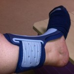 Trial a new Plantar fasciitis treatment? I jumped at the chance!