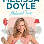 Review: Alphabet Soup by Melissa Doyle