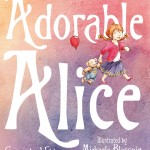 Review: Adorable Alice by Cassandra Webb