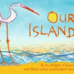 Review: Our Island by the children of Gunana (et al)