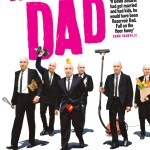 Reservoir Dad – The Book by Clint Greagen