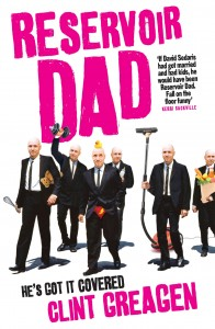 Reservoir Dad Australian non fiction books about dads