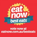 Eat Now – Holiday Later!  Win A Trip For 2 On An Appetising Adventure (Sponsored Post)