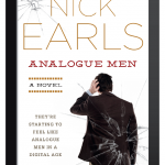 Review: Analogue Men by Nick Earls
