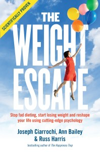Review: The Weight Escape (book & workshop)
