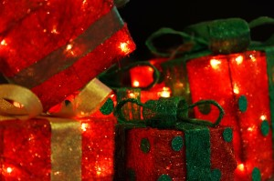 On why Boxing Day is better without boxes
