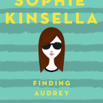 Finding Audrey by Sophie Kinsella (review)