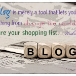 Blogging In The Afterglow…3 Things I Learned At PB Event