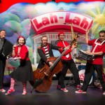 Win Lah-Lah Live Show Tickets & Prize Pack!