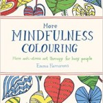 Meditation For People Who Can't Sit Still – Adult Colouring Books