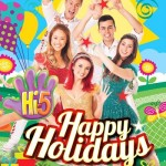 Hi-5 Happy Holidays – Kids DVD Review