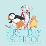 Books To Help Your Child's First Day Of School