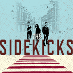 The Sidekicks by Will Kostakis (review)