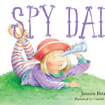 Picture Books For Father's Day Gifts