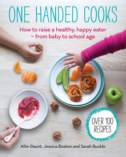 cooking with kids family recipes